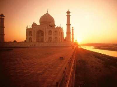 Индия – страна солнца