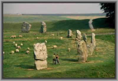 Мистическая Англия