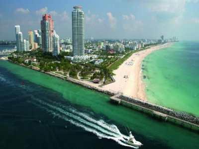 Поездка в штат солнечного света – Флориду