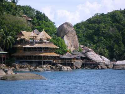 Райский уголок – остров Самуи