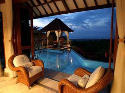 Что включает в себя аренда вилл на Бали?