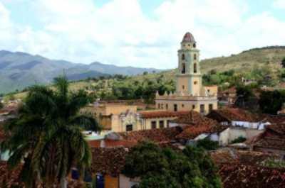 Южная Америка – куда поехать?