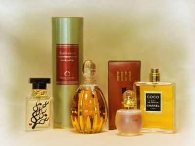 Что нужно для прибыльной торговли парфюмом
