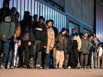 Иммиграция - новая национальная идея