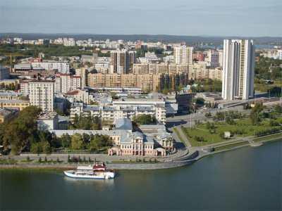 Как интересно и с пользой провести время в Екатеринбурге