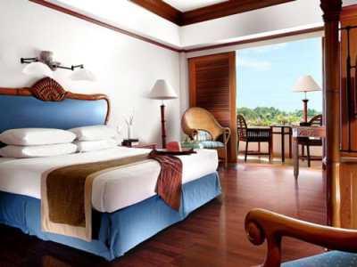 Лучшие отели на Бали