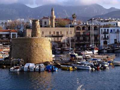 Отдых на Кипре – сказка у моря