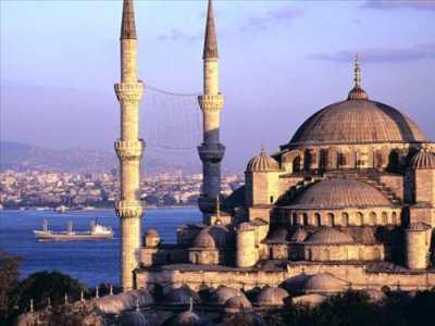 Достопримечательности и климат Турции