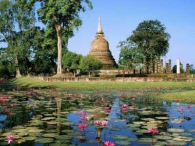 Таиланд – страна наполненная улыбками