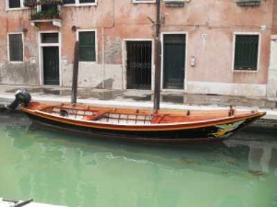 Водные прогулки по Венеции