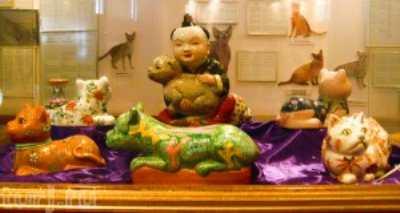 Музеи Кучинга