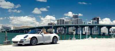 Аренда автомобиля в Майами - комфорт и свобода передвижения