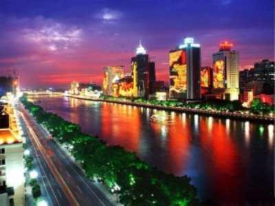 Поднебесная империя-Китай
