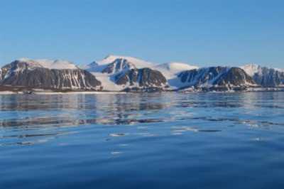 Что такое «Парк Русская Арктика»?