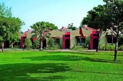 Заграничные отели