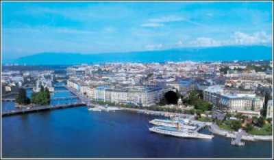 Гид по горнолыжным курортам Европы