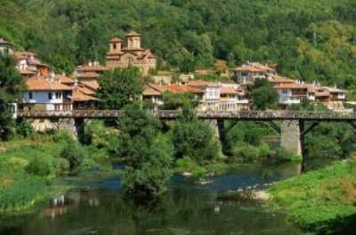 Неповторимый отдых в Болгарии