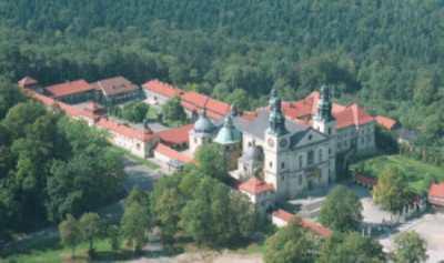 Кусочек Иерусалима в Польше