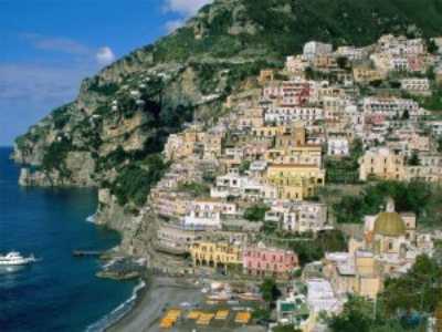 Немного об Италии