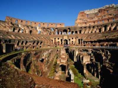 Рим такой, какой он есть