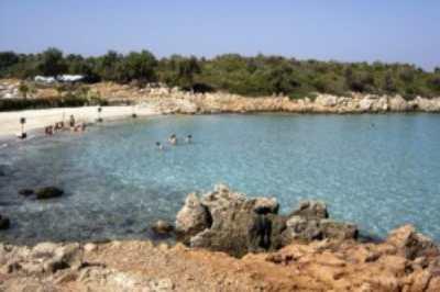 Пляж Клеопатры в Алании – рай на земле