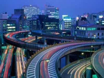 Невероятная Япония