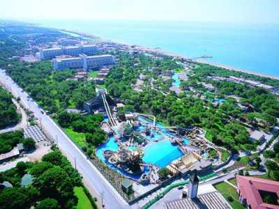Где лучше отдыхать в Турции в 2013 году