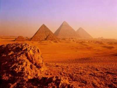 Горячие путевки в Египет