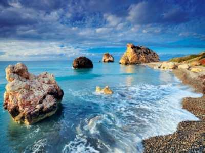Сказочный мир Кипра