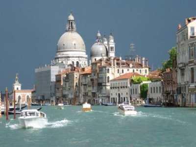 Путешествуя по Италии