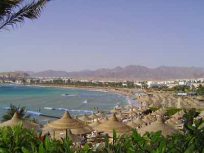 Климатические особенности в Египте