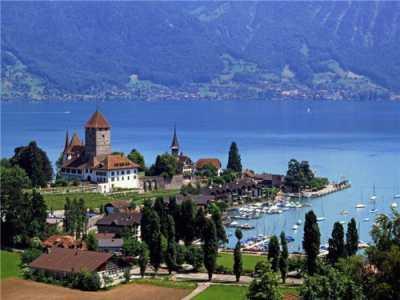 Европа – рай для путешественника