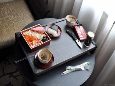 Скромность в Японии
