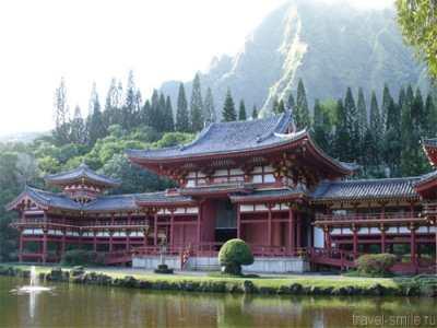 В буддийских храмах проводятся культовые религиозные мероприятия