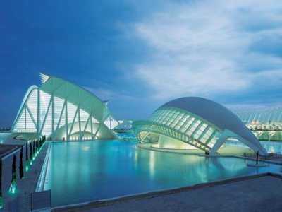Путешествие по Испании — дело хорошее