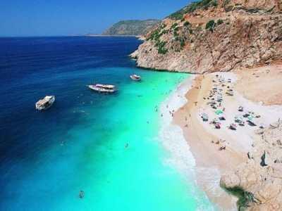 Горнолыжный и пляжный отдых в Турции