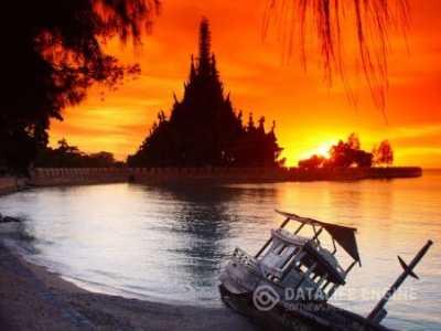 Что посмотреть осенью в Таиланде