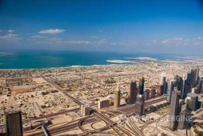 Чем Эмираты привлекают туристов