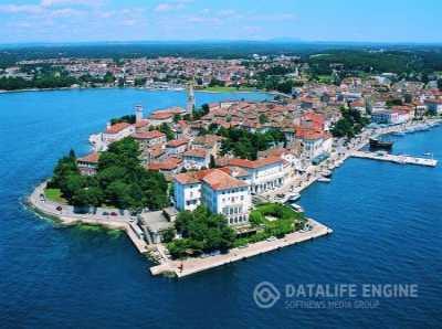 Где побывать, после Венеции? В Хорватии!