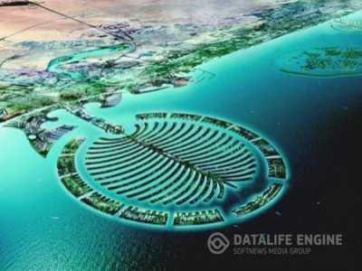 Сказочный отдых в Эмиратах
