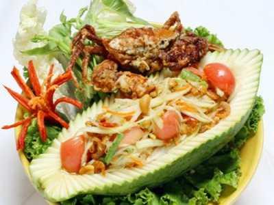 Тайланд: кухня, которую стоит попробовать!