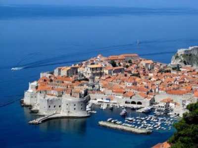 Тихий отдых в Хорватии