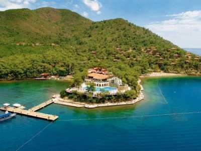 Преимущества самостоятельного отдыха в Турции