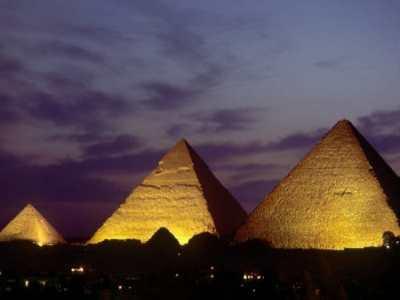 Путешествие в Египте станет самым желанным подарком