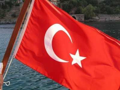 Гостеприимная и лучезарная Турция