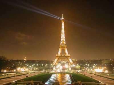 Франция является самым лучшим местом для отдыха