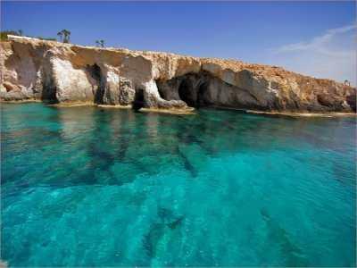 Чудесный и незабываемый Кипр
