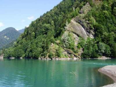 Шикарный выбор для отдыха - Абхазия