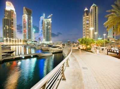 Увлекательный отдых на курортах ОАЭ