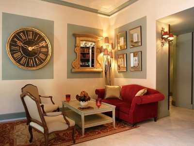 Прекрасный отель 4 звезды Cavendish в Каннах